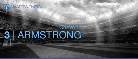 Chevone Armstrong