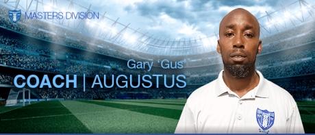 Gary 'Gus' Augustus