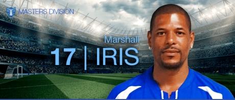 Marshall Iris