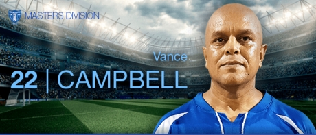Vance Campbell