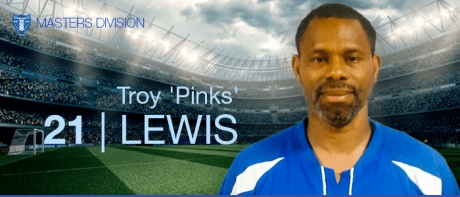 Troy'Pinks' Lewis