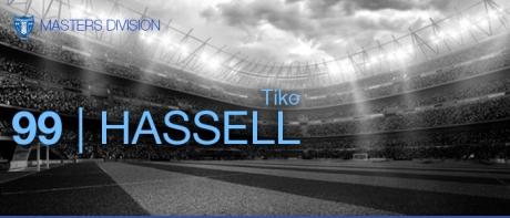 Tiko Hassell