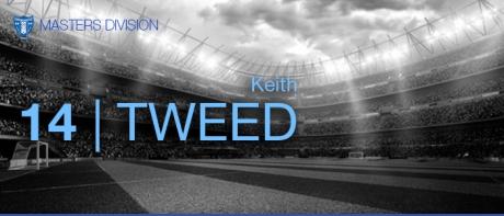 Keith Tweed