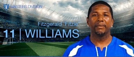 Fitzgerald 'Fitzie' Williams