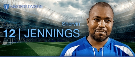Shervin Jennings