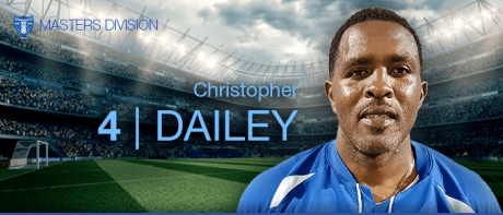 Christopher Dailey