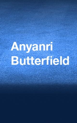 Anyanri Butterfield