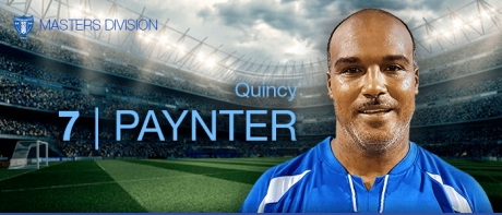 Quincy Paynter
