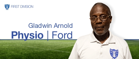 Arnold Ford